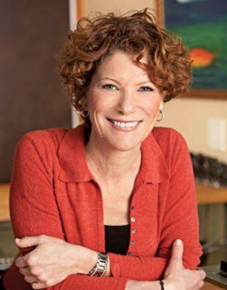 Cookbook author, Joanne Weir