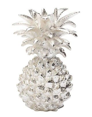 Pineapple Home Accessories Home Accents