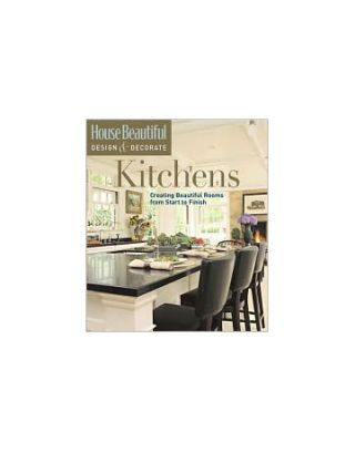 kitchens book