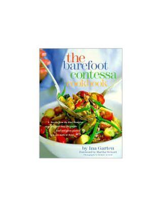 the barefoot contessa cookbook cover