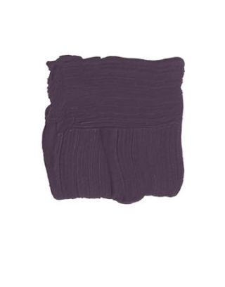 purple paint swatch