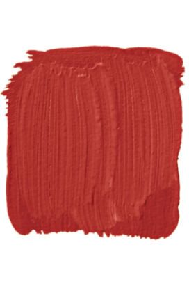 Best Red Paint Colors