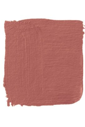 Light Red Paint Swatch