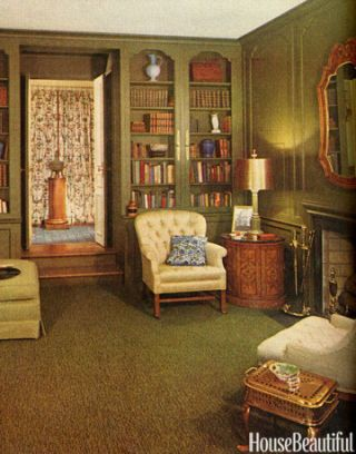 1960S Interior Design Classy 1960S Furniture Styles Pictures  Interior Design From The 1960S Decorating Design