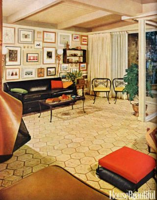1960S Living Room Custom 1960S Furniture Styles Pictures  Interior Design From The 1960S Inspiration