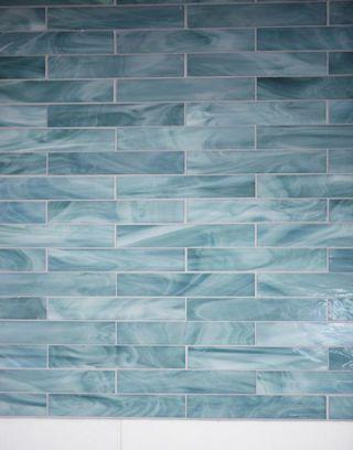 Relaxing Blue Bathroom Decor Water Inspired Blue Bathroom