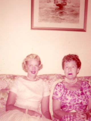ann pynes mother betty sherrill