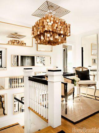Wood, Interior design, Floor, Room, Flooring, Hardwood, Wall, Light fixture, Ceiling, Furniture,