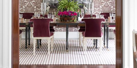 decorating with pattern mixing patterns in interior design - Patterns In Interior Design