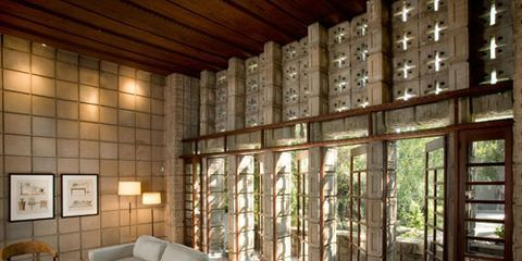 Ever Wanted to Live in a Frank Lloyd Wright Home? Here's Your Chance