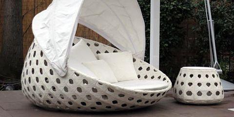 9 Modern Outdoor Chair Designs at Milan 2013