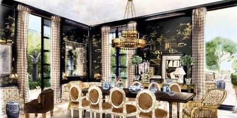 room design sketch interior designer sketches - Interior Design Sketches