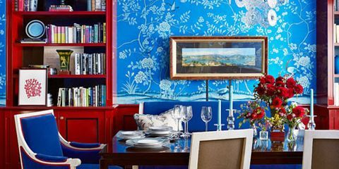 A Bold and Color-Filled New York Apartment