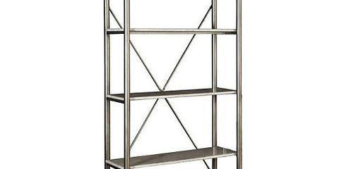 orleans 5 tiered shelf