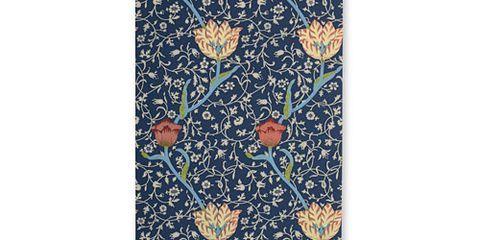 6 Historic Wallpaper Patterns