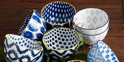 7 Stylish Ways To Slip Ikat Into The Kitchen A Serving Trays Bowlore