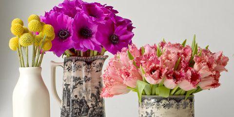 Spring flower arrangement flower arrangement tips mightylinksfo
