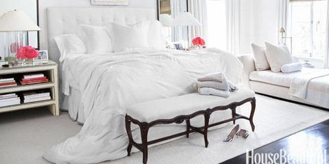 10 Bright White Rooms