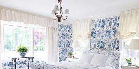Room, Interior design, Bed, Green, Floor, Property, Textile, Bedroom, Furniture, Bedding,