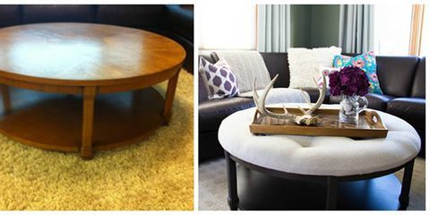 10 Furniture Makeovers From Our Readers