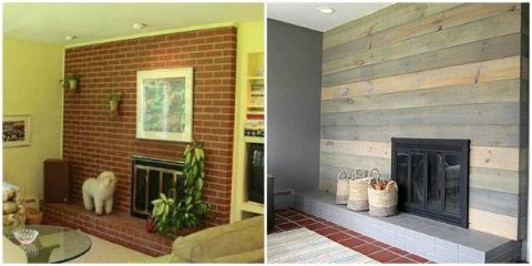 you dont have to invest in a full fledged makeover just to get a new look these 11 rooms prove that one tiny thing can have an enormous impact