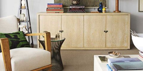 10 Big Solutions for Small Spaces