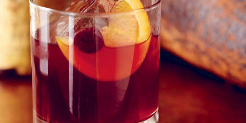 9 Cocktails To Warm You Up This Fall