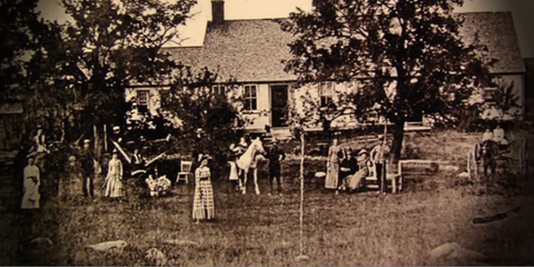 20 of The Most Haunted Homes Across The Country