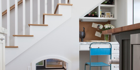 Wood, Floor, Stairs, Flooring, Property, Interior design, Architecture, Room, Home, Hardwood,