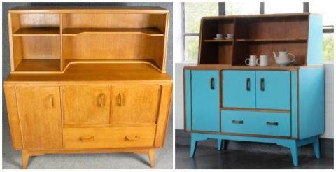 These Furniture Makeovers Have A Heartwarming Backstory
