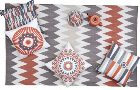 geometric home decor design blog links march 8 2013