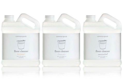 Chic Cleaning Products Stylish Cleaning Supplies