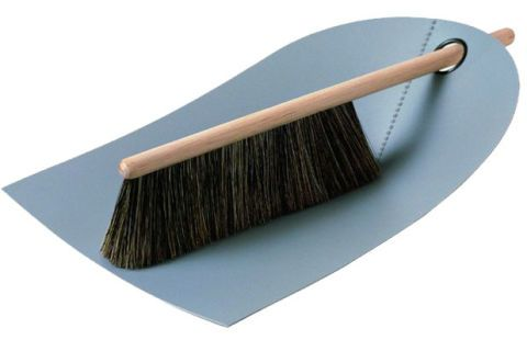 Brush, Grey, Household cleaning supply, Household supply, Natural material,