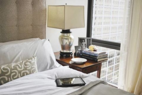 8 Quick Ways To Create A Comfortable Guest Room