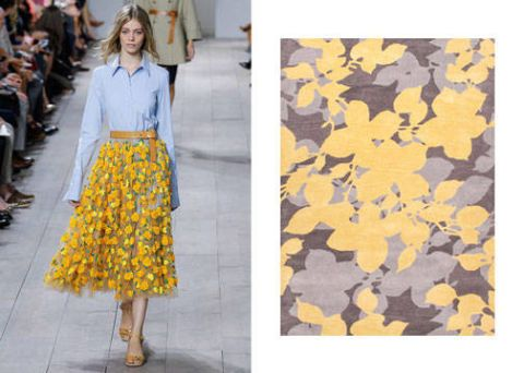 8 Fashion Week Trends Translated For Your Home