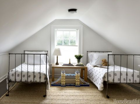 Best Bedding For Twin Beds - Rooms With Twin Beds