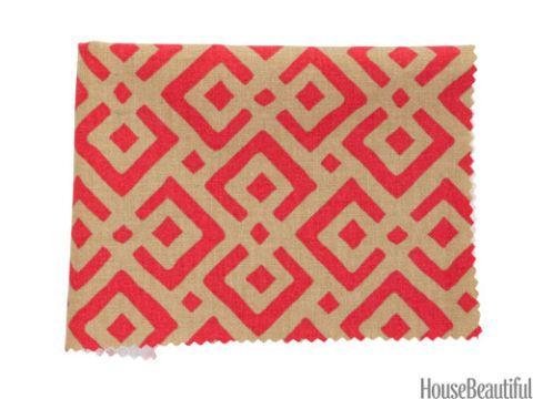 lattice serena and lily fabric