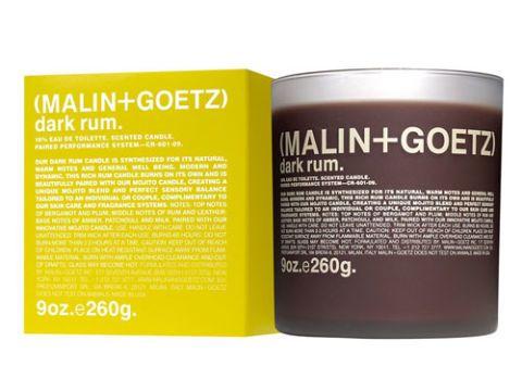 dark rum malin goetz