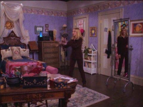 90s Tv Show Rooms Best