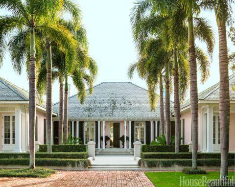 Florida Home Style Florida Interior Design