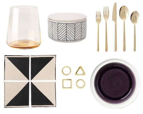 Top 5 Blog Posts of the Week:Modern Table Decor, Festive Flowers, and More
