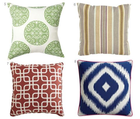 Outdoor Pillows On Sale Weekly Design Deals June 11 2014
