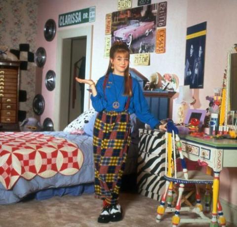 90s TV Show Rooms - Best 90s TV Show Rooms