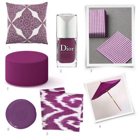 Plum Home Decor