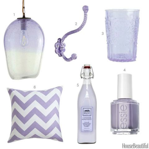 Lilac Home Accessories