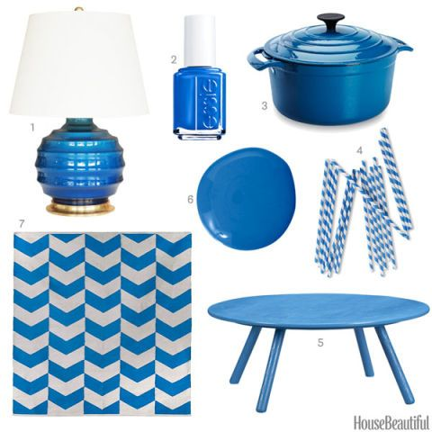 turquoise home decor accessories azure home decor bright blue home accessories - Turquoise Home Decor Accessories
