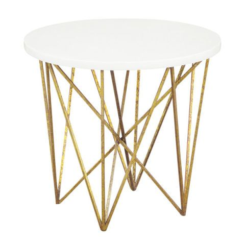oly george side table