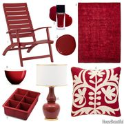 ruby red accessories