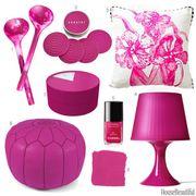 magenta home accessories