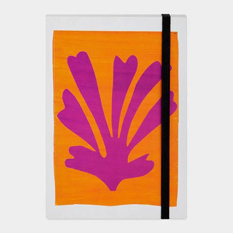 matisse notebook